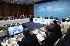 OIC FMs convene in Istanbul to discuss Jerusalem issue (PHOTO) - Gallery Thumbnail