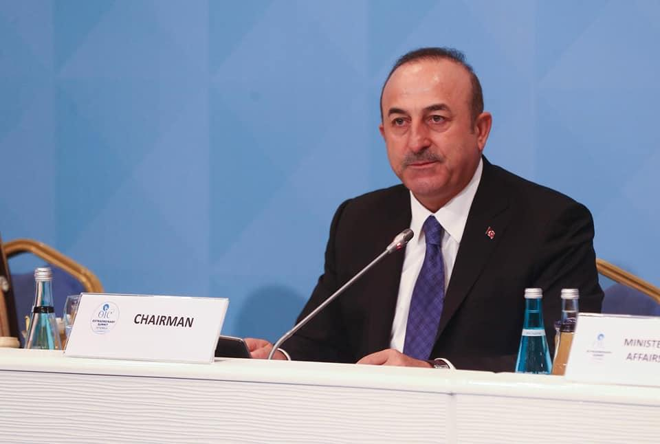 OIC FMs convene in Istanbul to discuss Jerusalem issue (PHOTO) - Gallery Image