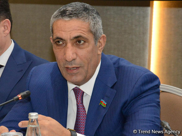 Azerbaijan's ruling party talks preparation for upcoming presidential election