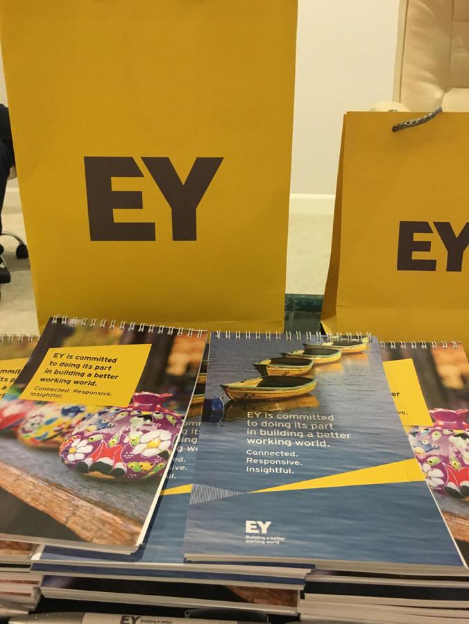 """EY Azərbaycan """"Hult Prize"""" müsabiqəsinin finalına sponsorluq edib (FOTO) - Gallery Image"""