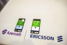 Azercell запустила первый в стране звонок по технологии VoLTE (ФОТО) - Gallery Thumbnail