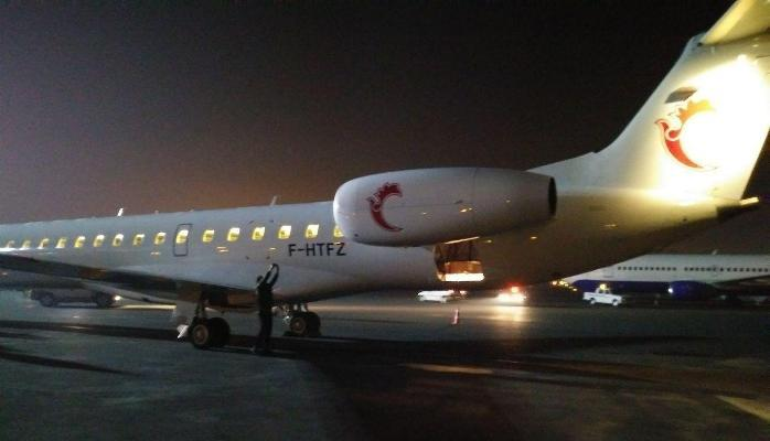 Iran's airline buys second-hand aircraft from Brazilian Embraer