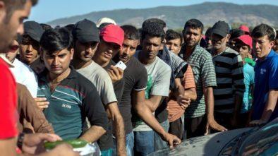 Ecuador says it needs $550 million to help Venezuelan migrants