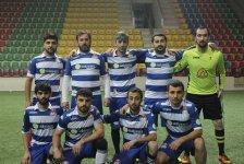 Azfar Biznes liqanın qalibi Azersun komandası olub (FOTO) - Gallery Thumbnail