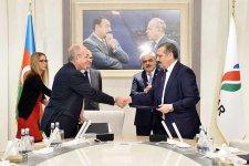 SOCAR, Tecnicas Reunidas ink deal for Baku refinery modernization (PHOTO) - Gallery Thumbnail