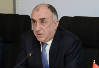 Azerbaijani FM to take part in ministerial meeting on 10th anniversary of EaP