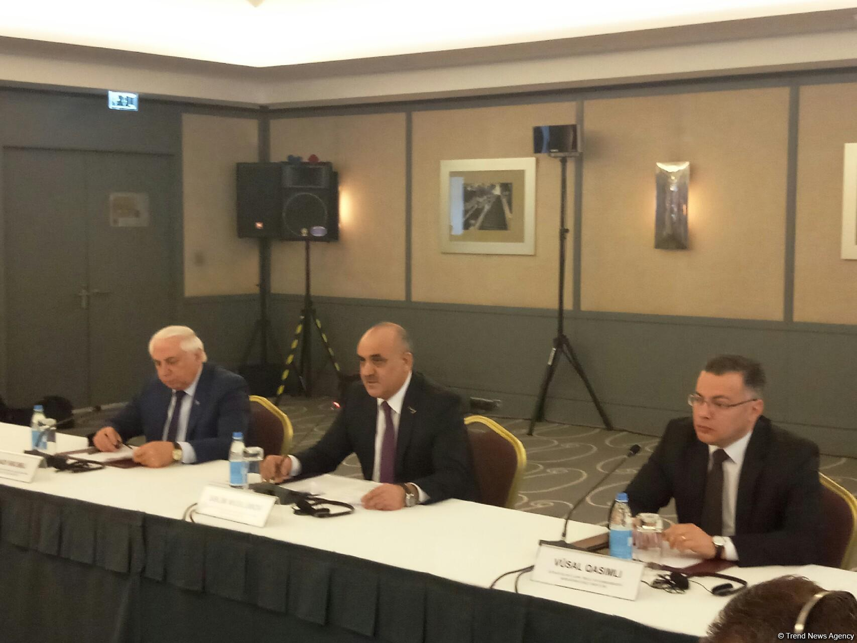 Azerbaijan's population to reach 10 million by 2019 – minister