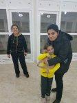 Вице-президент Фонда Гейдара Алиева Лейла Алиева приняла участие в мастер-классе по йоге (ФОТО) - Gallery Thumbnail