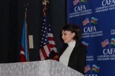 Kaliforniya Azərbaycan Dostluq Assosiasiyası təsis edilib (FOTO) - Gallery Thumbnail