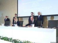 Azərbaycan və Rusiya şirkətləri arasında anlaşma memorandumları imzalanıb (FOTO) - Gallery Thumbnail