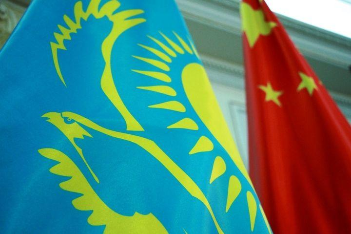 How will Kazakhstan, China trade relations develop?