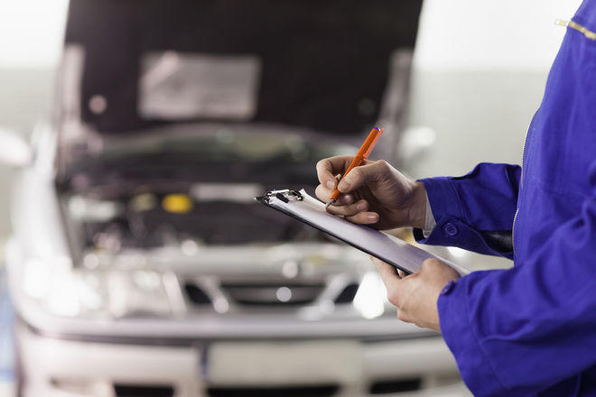 Uzbekistan introduces new order for inspection of individuals' cars