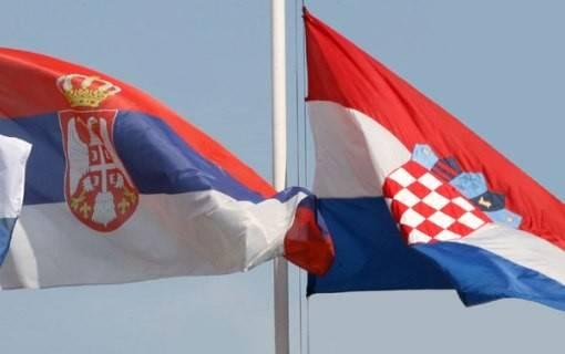 Serbian Ambassador refused to receive a protest note at the Croatian FM