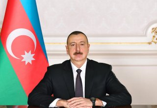 """Rəy"" Monitoring Center's exit-poll: 84.49 percent of voters choose Ilham Aliyev"