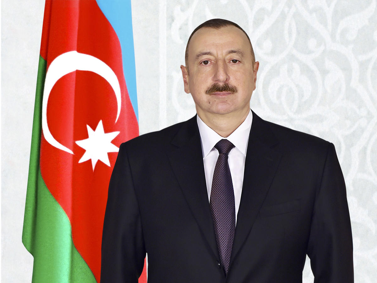 President Aliyev congratulates governor-general of Commonwealth of Australia