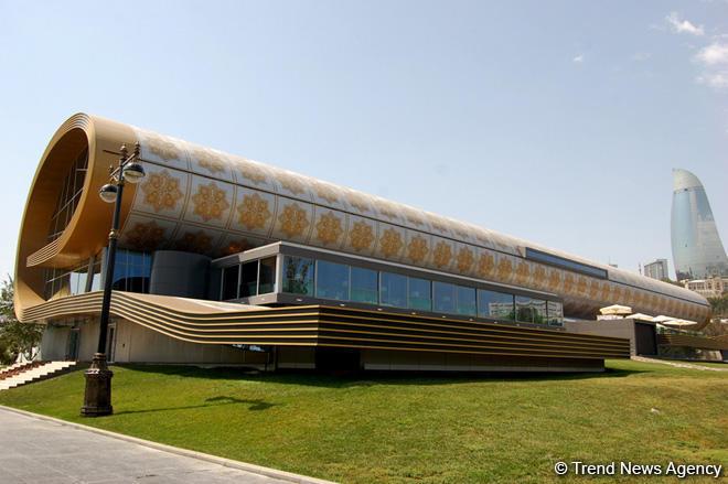 2018 год стал удачным для Азербайджанского музея ковра