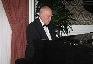 California holds farewell ceremony for Azerbaijan's famous pianist