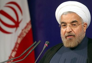 Rouhani: Iran needs to realize all oil, petrochem projects as soon as possible