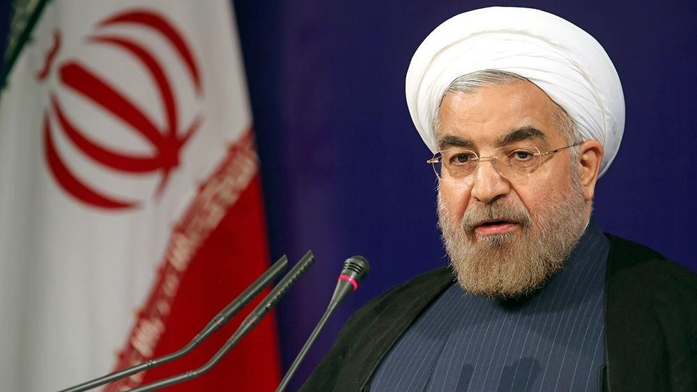 Gas price hike aimed at assisting middle-class, lower-income families: Rouhani