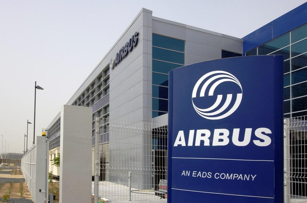 China tells France an Airbus deal is still alive