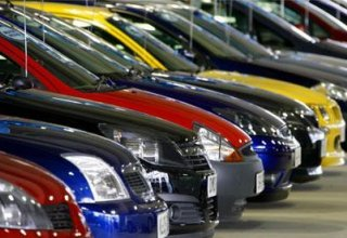 Export of cars from Turkey to Turkmenistan drops