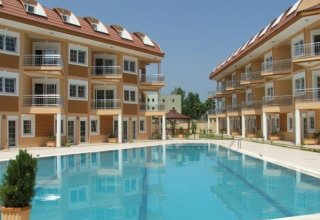 Kazakh demand for real estate in Turkey grows