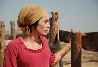 Азербайджанский фильм вошел в конкурсную программу онлайн-кинофестиваля в Словакии (ФОТО)