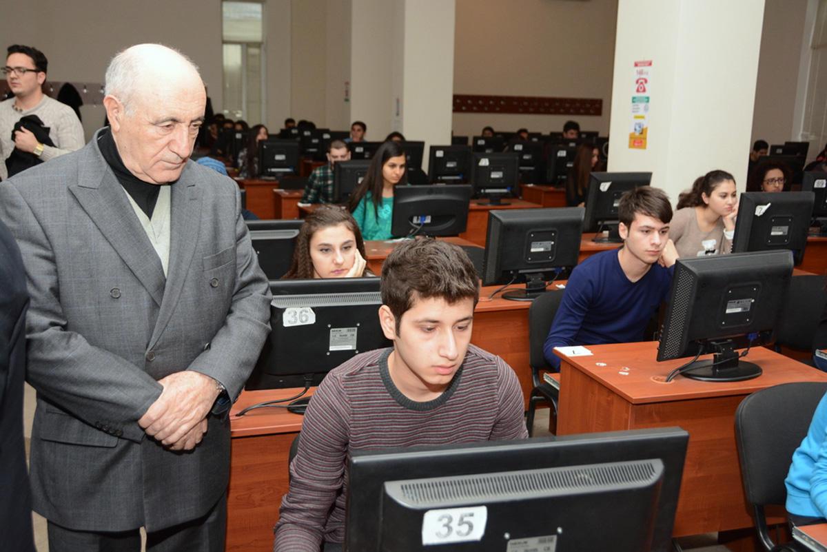 Письменные экзамены сыграют важную роль в подготовке грамотных специалистов - депутат (ФОТО)