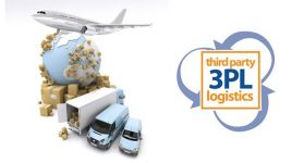 Globalization in logistics: 3PL - Gallery Thumbnail