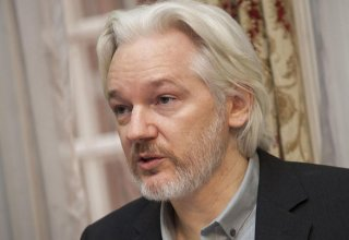 Sweden says it is dropping Assange rape investigation
