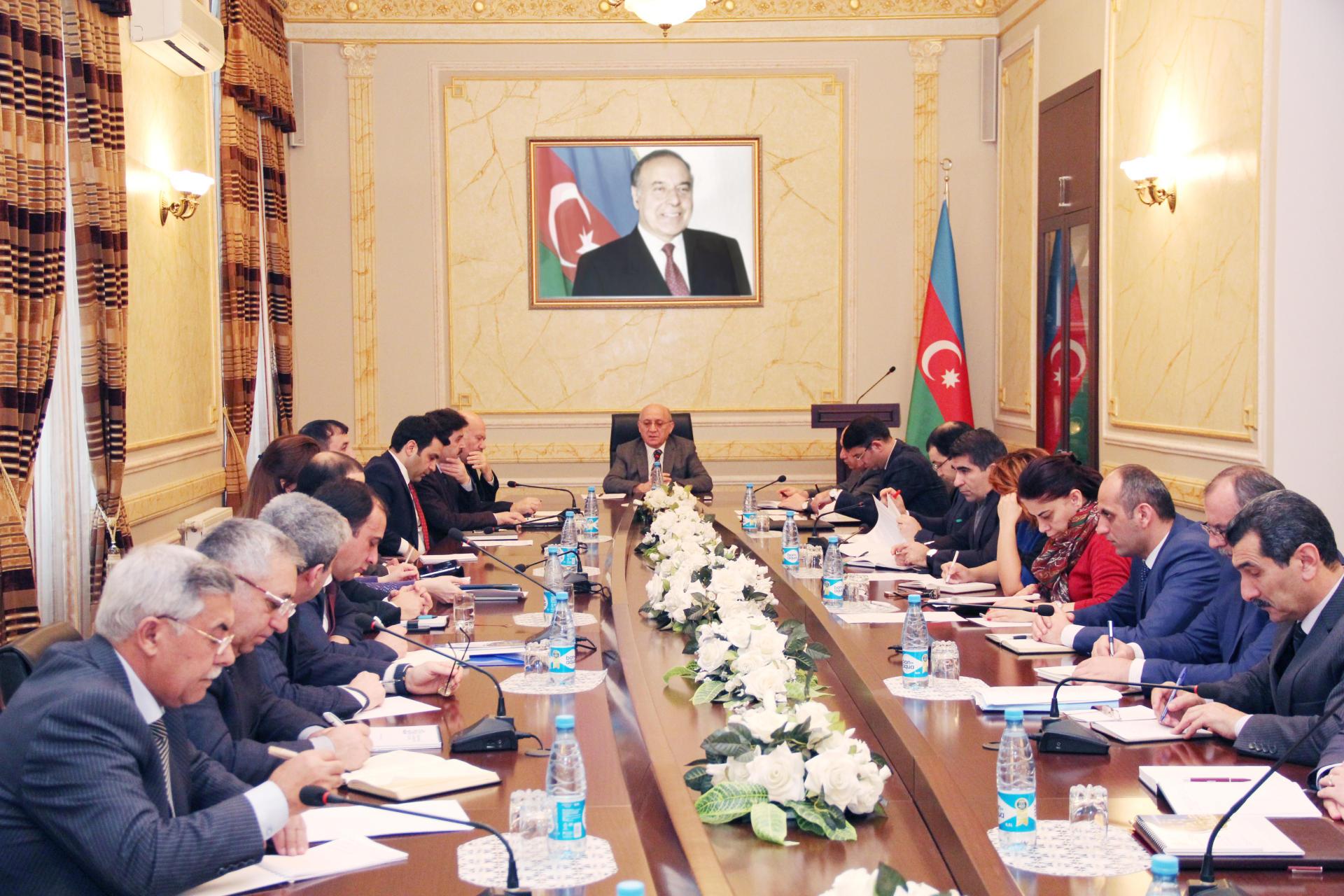 Azərbaycanda 19 dini qurum ləğv edilib (FOTO) - Gallery Image