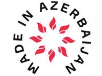 Government presents logo of 'Made in Azerbaijan' brand (PHOTO) - Gallery Thumbnail