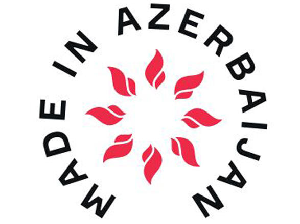 Government presents logo of 'Made in Azerbaijan' brand (PHOTO) - Gallery Image