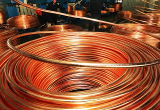 Turkish company invests in production of copper, aluminium wires in Georgia