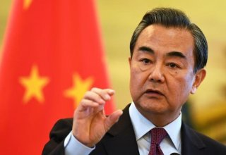 China's top diplomat says Beijing willing to buy more U.S. products