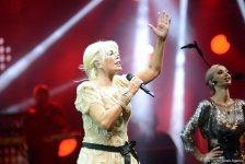 Легендарная Ажда Пеккан выступила с грандиозным концертом в Баку в честь 5-летия журнала NARGIS (ФОТО) - Gallery Thumbnail