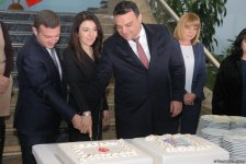 Buta Airways flights to be basis for dev't of Azerbaijan-Bulgaria relations (PHOTO) - Gallery Thumbnail