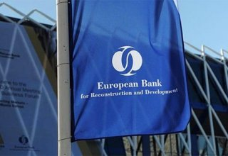EBRD reviews forecast for Uzbekistan's economic growth