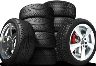 Tires, special vehicles manufacturing launch underway in Kazakhstan's Karaganda