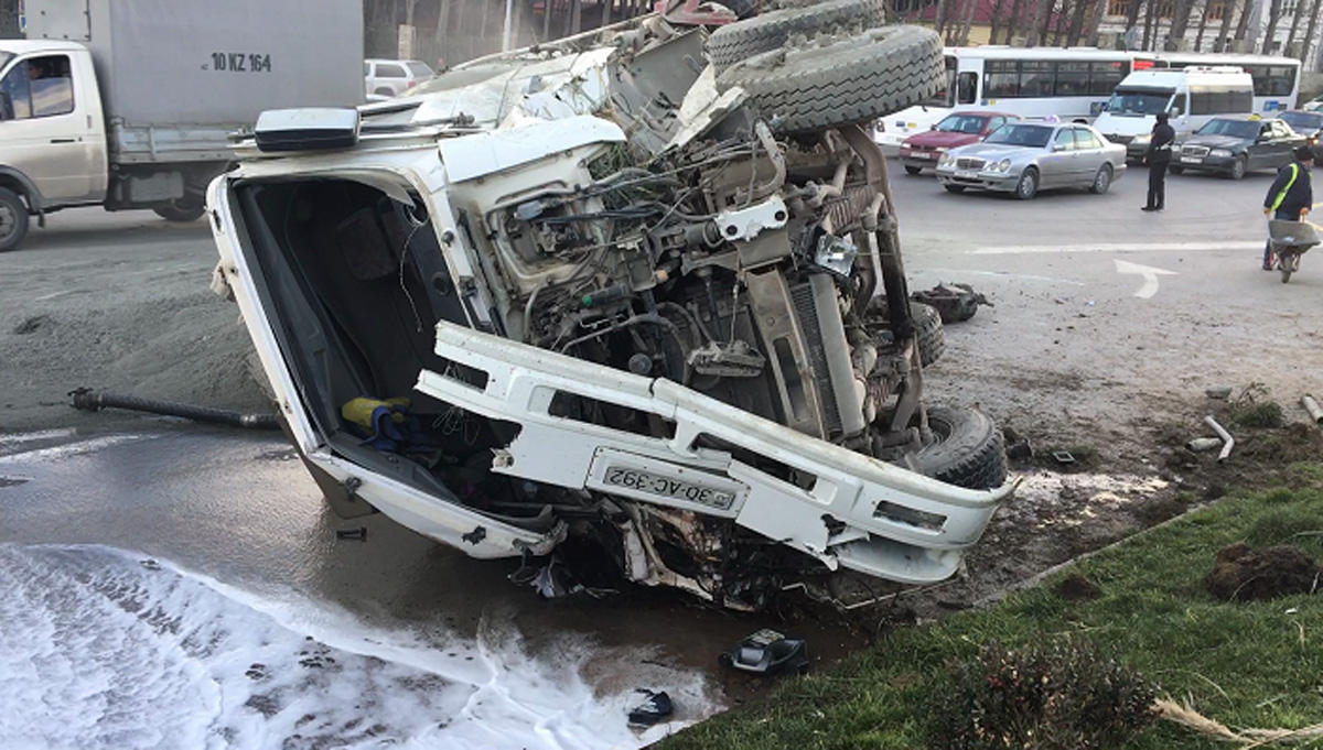 Over 250 people die in road accidents in Turkey in July 2019