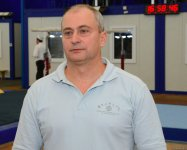 Polish coach: Young Azerbaijani gymnasts have great prospect for future (PHOTO) - Gallery Thumbnail