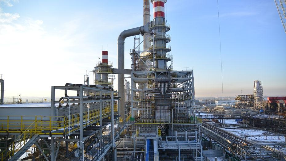 Turkmenbashi Complex of Oil Refineries opens tender to buy railway equipment