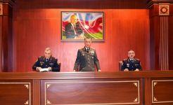 Ramil Usubov: İnsanlara həssas münasibət və qayğı polisin nüfuzunu daha da yüksəldir - Gallery Thumbnail