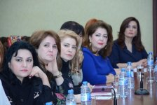 Meeting with ambassadors of quality of UNEC (PHOTO) - Gallery Thumbnail