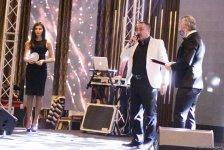 В Баку прошла грандиозная церемония награждения Azerbaijan Best Awards -2017 (ФОТО) - Gallery Thumbnail
