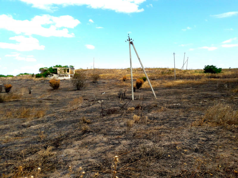 The London Post: Armenia destructs environment, loots wealth of Azerbaijan's occupied lands (PHOTO)