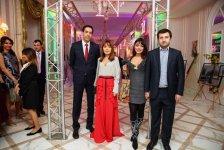 Присоединившийся к неделе Haute Couture Fashion журнал «Nargis» отметил пятилетие (ФОТО) - Gallery Thumbnail