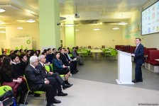 BP improving IT skills of residents of Baku settlements (PHOTO) - Gallery Thumbnail