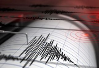 5.2-magnitude quake jolts eastern Turkey