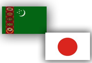 Turkmenistan, Japan have prospects for intensifying mutually beneficial relations